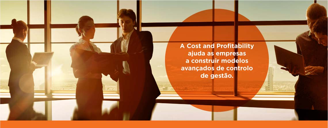 Cost and Profitability Consulting - TDABC - Time-Driven Activity-Based Costing